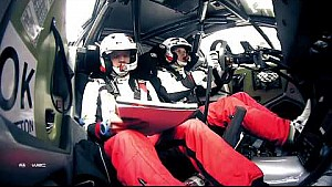 Rallye de Suède 2018 - Jour 3 - Toyota