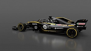 Präsentation: Renault R.S.18