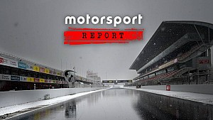 F1's snowy problem, plus Kubica and Alonso latest