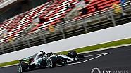 Resumen de la primera semana de test de F1 2018 ESP