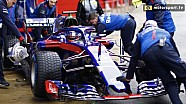 2018 F1 Toro Rosso STR13-Honda analysed by Craig Scarborough