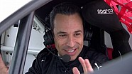 RallyX on Ice - Rd 4: Helio Castroneves