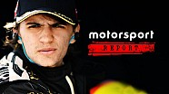 Motorsport-Report #100: Pietro Fittipaldi im Interview