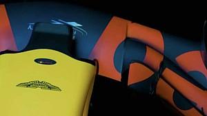 Musim baru F1 dimulai!