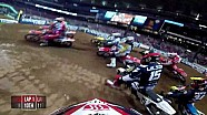Vince Friese main event 2018 Monster Energy Supercross from St. Louis