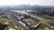Previa del GP de Australia de F1 2018, por Jacobo Vega