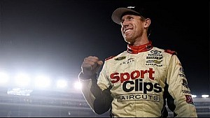 Carl Edwards on retirement: