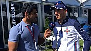 Williams TV: Friday at the Australian Grand Prix