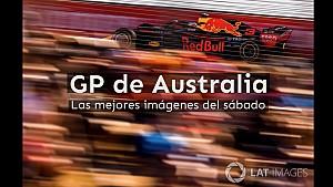 Motorsport Shorts: GP de Australia las mejores imágenes del sábado