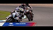 Prochain rendez-vous FSBK - Le Mans!