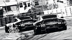 Team spirit – Porsche GT team's push to Regain the IMSA Championship Crown