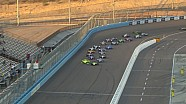 Le résumé de l'IndyCar à Phoenix