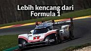 Porsche 919 Hybrid Evo | Motorsport Shorts
