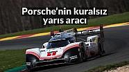 Porsche'nin