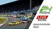LIVE : Course de qualification des 24H du Nürburgring