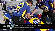 Long Beach: Highlights, Qualifying