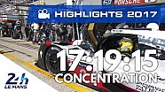 Pitstop! - 24 Hours of Le Mans - 2017 highlights