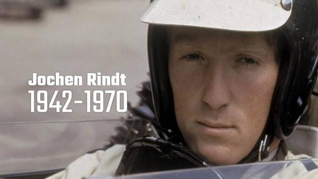 Formel 1  Video: Jochen Rindt, 1942-1970