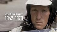 Jochen Rindt, 1942-1970