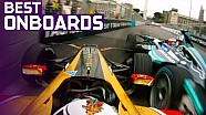 Onboard highlights | 2018 Rome E-Prix