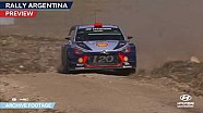 Rally Argentina preview - Hyundai Motorsport 2018