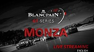 Qualifying -  Monza 2018 - Blancpain GT series - Endurance Cup
