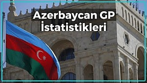 F1 2018 - Azerbaycan GP istatistikleri