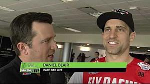 Brayton to retire? - Salt Lake City - race day live 2018