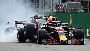 Formula 1 Azerbaijan Grand Prix Race Recap