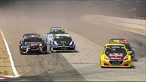 World RX #2 - best of action