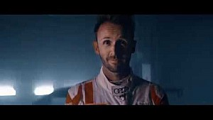 René Rast - Wildcard driver WTCR race of Germany Nurburgring Nordschleife