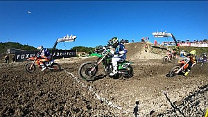 MXGP of Russia - Post Race Reactions