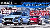 Hyundai i30N vs. VW Golf GTI Performance