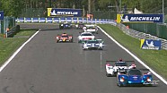 6H Spa Race - Hour 3 Highlights