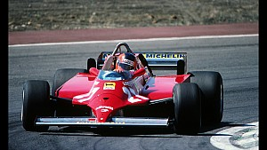 Recordando a Gilles Villeneuve
