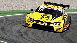 DTM - Hockenheim Review - Action and comment from Autosport
