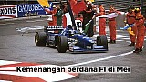 Kemenangan perdana F1 di Mei | Racing Stories