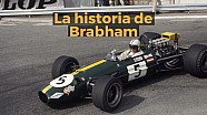 La historia de Brabham en Fórmula 1 ESP