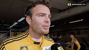 Interview: Giedo van der Garde over LMP2-demo Jumbo Racedagen