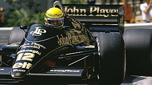 From the LAT Archives: Senna, Master of Monaco
