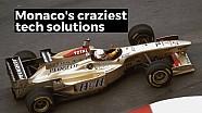 Monaco's crazy tech