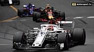 Brake failures at Monaco: more to come in Canada?