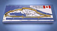 Canadian GP Track Guide