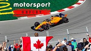 Fernando Alonso Saddened by F1's Predictability