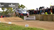WRC Rally Italia Sardegna - Highlights giorno 1