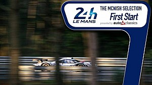 The McNish Selection : First Start