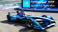CNN Supercharged: 4.6 Berlin ePrix