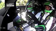 Rallye de Sardaigne - WRC 2 - Samedi