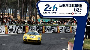 24 Heures du Mans - 1965