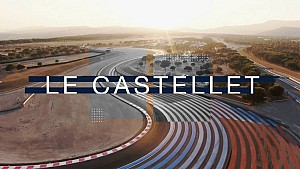 Mahle - Preparation for Le Castellet
